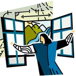 Основы управления окнами в Windows 7
